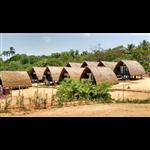 Golven Beach Resort - Ubha Danda - Vengurla