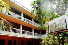 Mangalya Hotel - Redi Road - Vengurla