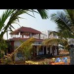 Mermaid Beach Resort - Ubha Danda - Vengurla