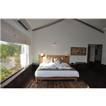 The Riverwood Forest Retreat - Seoni - Pench