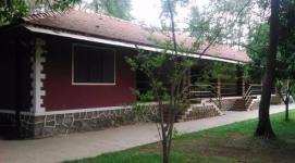 Pinewood Resort - Varai - Karjat