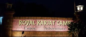 Royal Farm House - Karjat