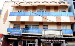 Apsara Hotel - Sakhipara - Sambalpur