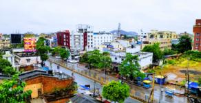 Orissa Inn Hotel - Sakhipara - Sambalpur