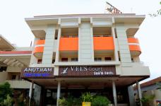 Hotel Vels Court - Adivaram - Palani