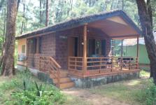 Jungle Lodges Devbagh Beach Resort - Kodibag - Karwar