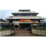 Subhadra Hotel - Kaiga Road - Karwar