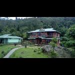 Hilltop Rabong Resort - Ravangla