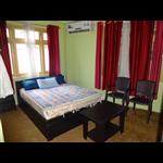 Hotel Chulyang - Kewzing Road - Ravangla