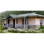 Mt Narsing Village Resort - Bakhim - Ravangla