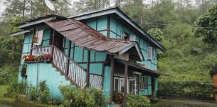Polok Village Home Stay - Borong - Ravangla