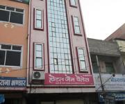 Hotel Jain Palace - Chouraha - Ratlam