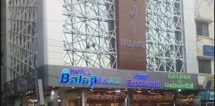 Hotel Shri Balaji Palace - Jawahar Nagar - Ratlam