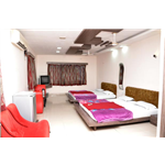 Hotel Ujala Palace - Shastri Nagar - Ratlam