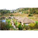 The Lake Village - Chunoti Village - Naukuchiatal