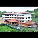 Hotel Maria International - A M Road - Kothamangalam