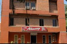 Hotel Abhimanyu - Abhinav Nagar - Kudal