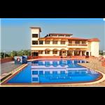 Raj Residency Club & Resort - Pinguli - Kudal