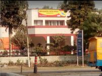 Neelkanthi Yatri Niwas - Kurukshetra