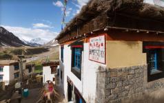 Tara House Home Stay - Mudh - Lahaul & Spiti