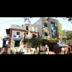 Hotel Ashray - Ahilya Fort - Maheshwar