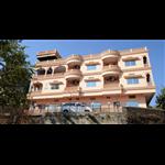 Hotel Raj Palace - Ahilya Fort - Maheshwar