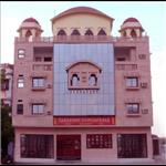 Mahavir International Hotel - Vijay Vallabh Chowk - Nagaur