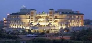 Country Inn & Suites - Jagatsinghpur - Paradeep