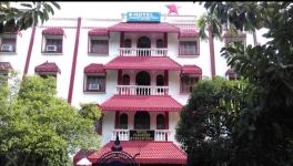 Paradeep International Hotel - Madhuvan - Paradeep