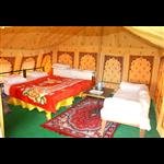 Mehar Adventure Safari Camp - Sam Sand Dunes - Sam