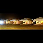 Rojani Resort Desert Camp - Sam Sand Dunes - Sam