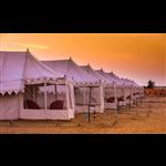 Sagar Hotel Jaisalmer - Sam Sand Dunes - Sam