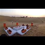 Spirit Desert Camp - Sam Sand Dunes - Sam