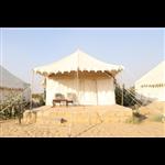 The Chirag Desert Camp - Sam Sand Dunes - Sam