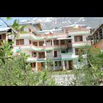 Hotel Madhu - Sangla