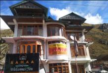 Sangla Resort - Chitkul Road - Sangla