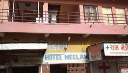 Hotel Neelam Guest House - Ambedkarnagar - Surendranagar