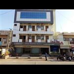 Hotel Vandana Palace - Ram Nagar - Surendranagar