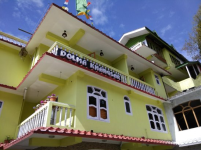 Dolma Khangsar Guest House - Gompa Road - Tawang