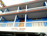 Hotel Dawa - Old Bazar Line - Tawang