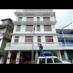 Tawang Regency - Old Market - Tawang
