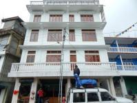 Tourist Hut - Nehru Nagar - Tawang