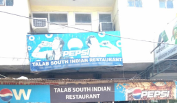 Talab South Indian Restaurant - New Friends Colony - New Delhi