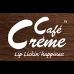 Cafe Creme - Brahmand - Thane