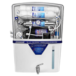 Grand Pure 15 Ltr Advance 14 Stage TDS Controller RO+UV+UF Water Purifier