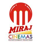 Miraj Cinemas Bioscope: Cine Mall - Vaishali Nagar - Ajmer