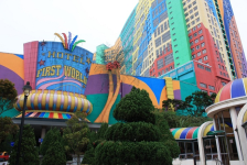 First World Hotel - Malaysia