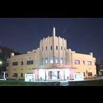 Phool Theatre - Fountain Chowk - Patiala