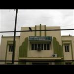 Rathnaa Cinemas - Anna Salai - Pondicherry
