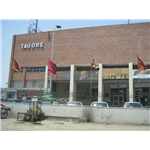Tagore Theatre - Model Town - Patiala